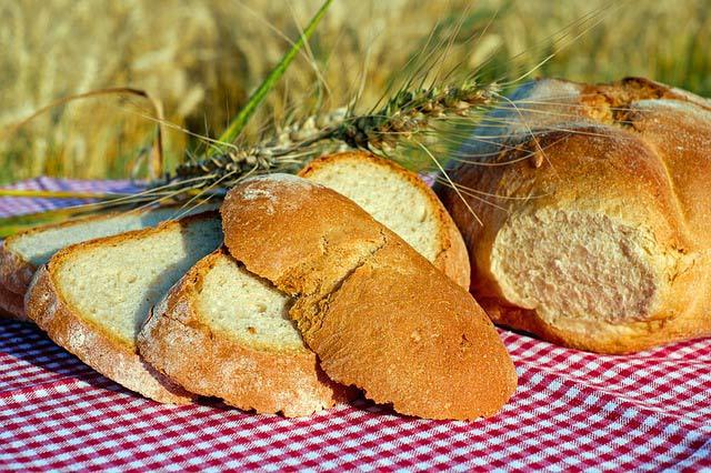 pain fermier