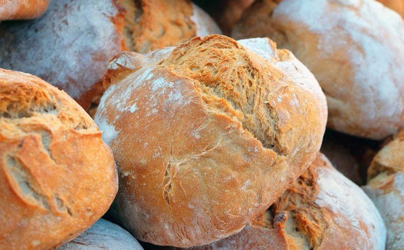 Aller à la fête du pain en 2019